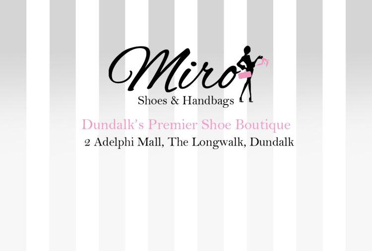 Miro Shoes & Handbags Gift Voucher