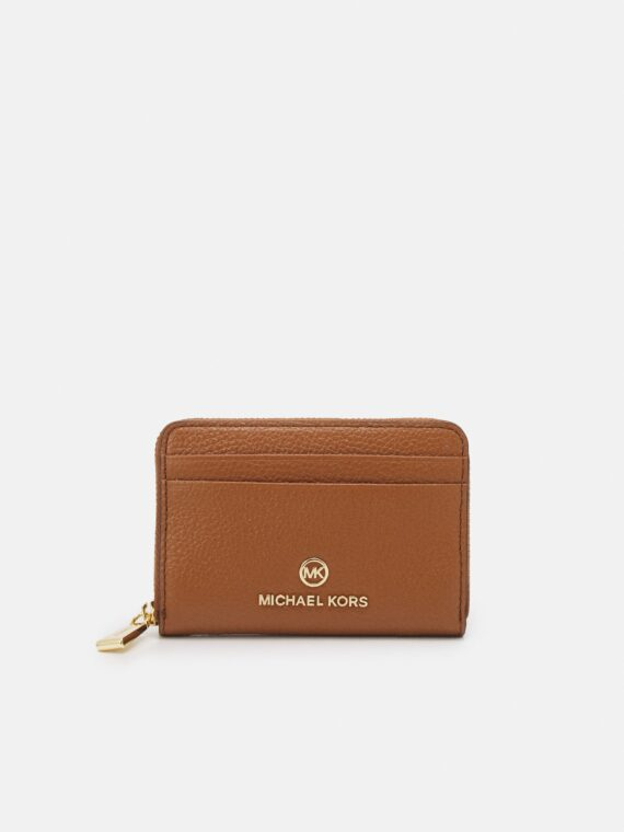 Michael Michael Kors Small Zip Around Card Case