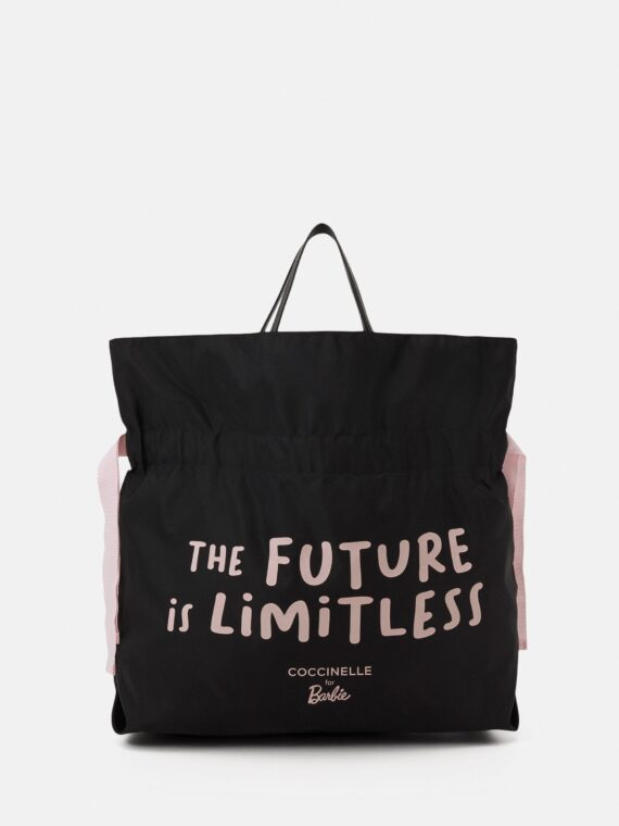 Coccinelle x Barbie The Future is Limitless
